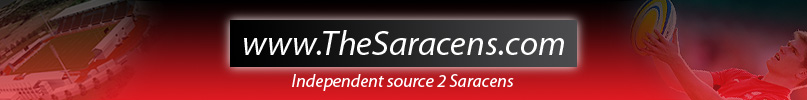 TheSaracens.com