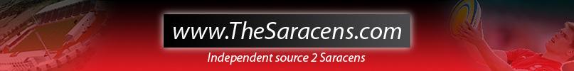 TheSaracens.com