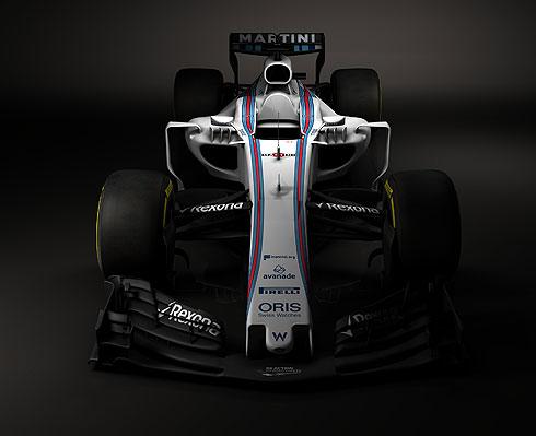 FW40 Front
