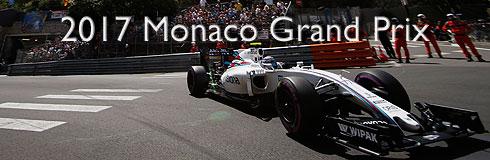2017 Monaco GP Preview