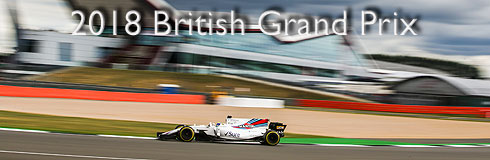2018 British GP Preview