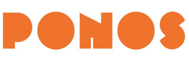 Ponos Logo