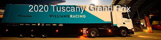 2020 Tuscany GP Preview