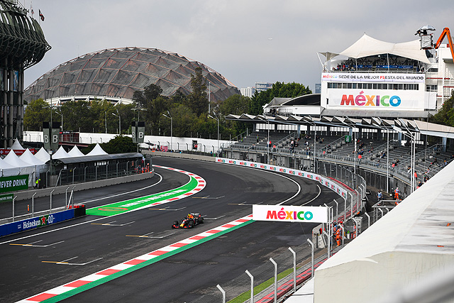 Mexican Circuit