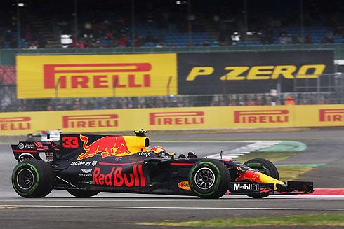 Pirelli Banners
