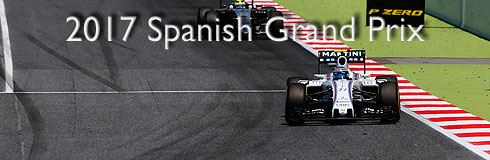 2017 Spanish GP Preview