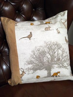 cushion 1-300