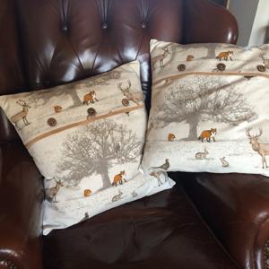 cushion 2-300
