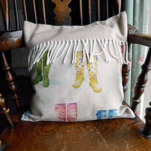 cushion 4-300
