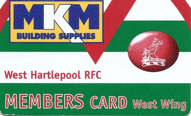 MKM card