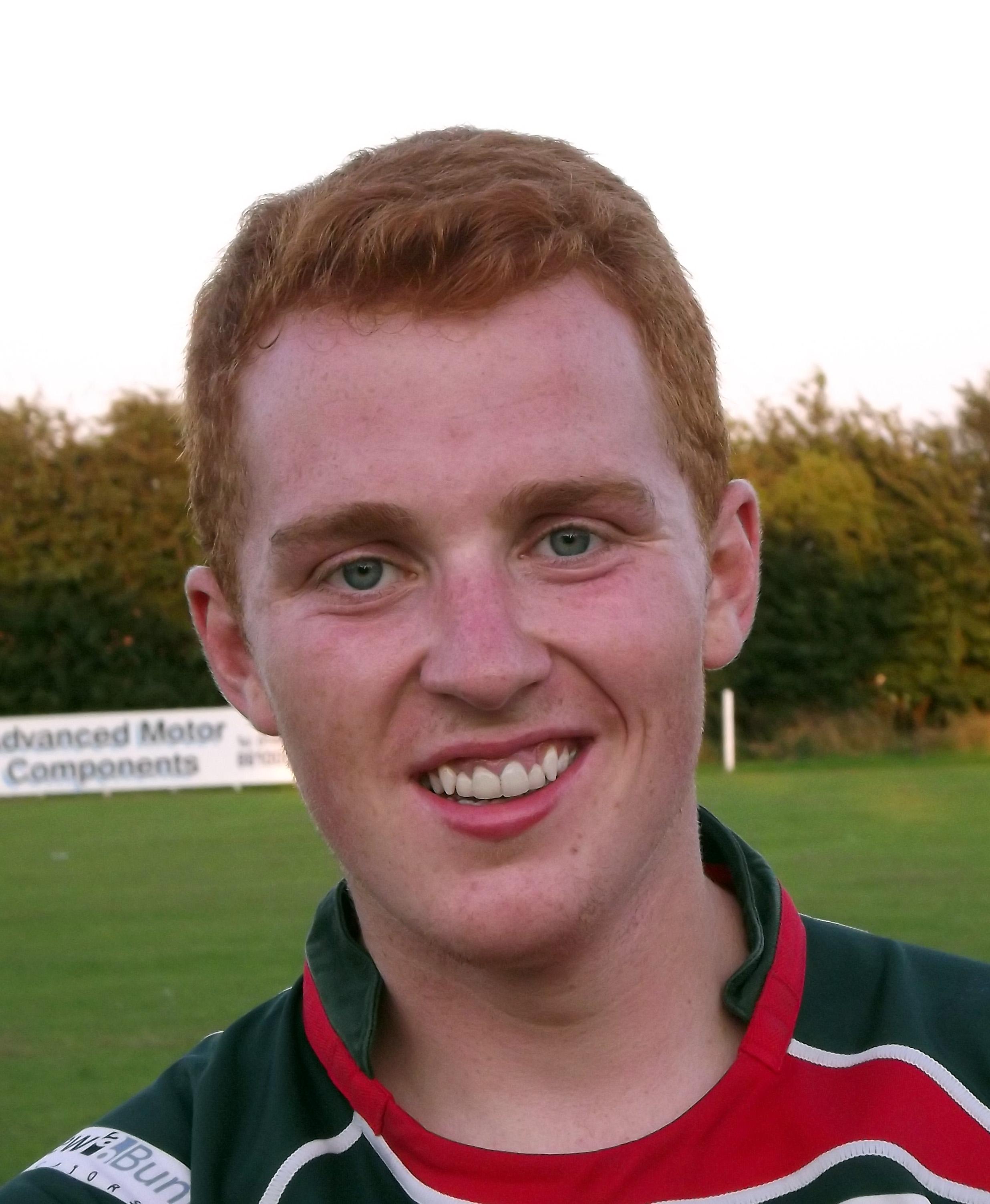 Danny Quinn