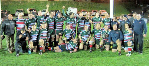 Senior Cup Team 2