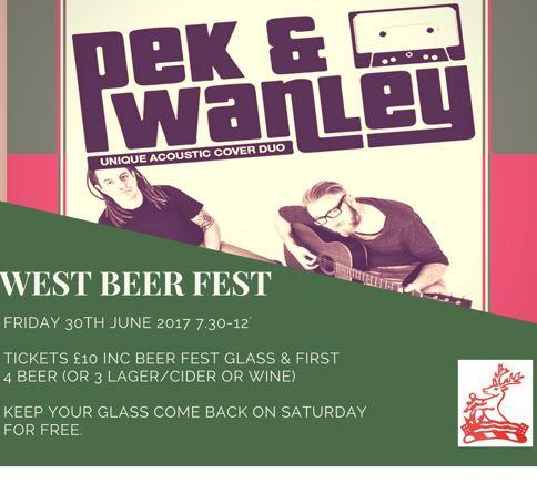 Beer Fest FRiday