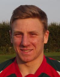 Luke Mallinson 2013