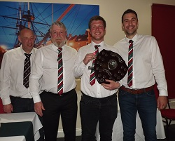 Firts Player of teh Year Ryan Painter