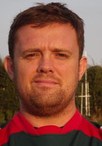 Ian Pinchen 2013