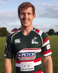Liam Bailey 2014