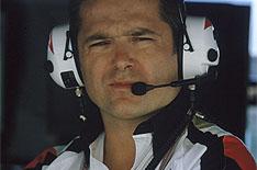 PPL Gil de Ferran Profile