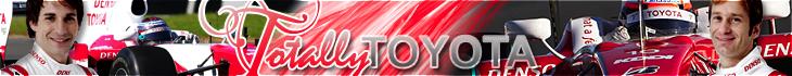TotallyToyotaF1.com