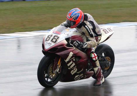 Scott Smart 2006 - photo by Raceline Photography