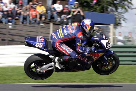 Jonathan Rea 2006 - photo by Raceline Photography