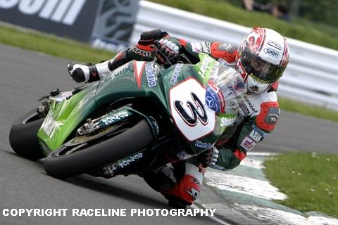 Michael Rutter 2006 - photo by Raceline Photography