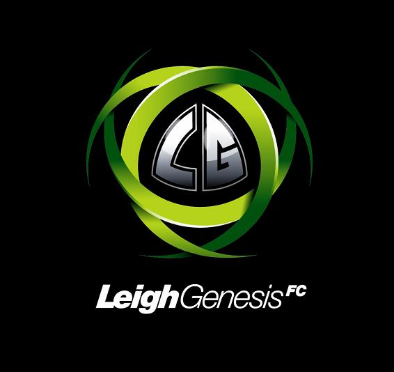 Leigh Genesis badge