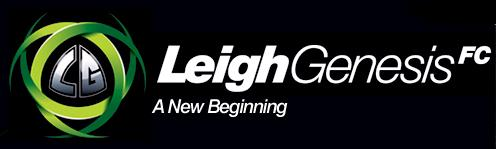 Leigh Genesis FC - a new beginning