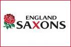 England Saxons Logo