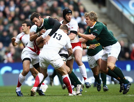 Rugby Players Wallpapers