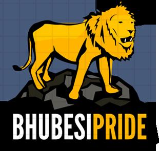 BhubesiPride logo