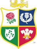 Lions Logo 2013