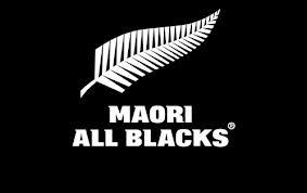Maori all blacks logo