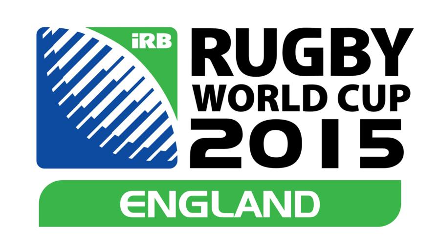RWC 2015 LOGO ENGLAND