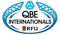 QBE -RFU LOGO