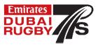 Dubai sevens logo 2012