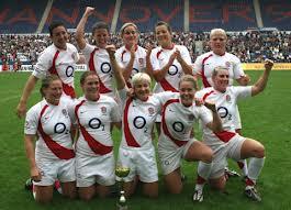 England Womens 7s