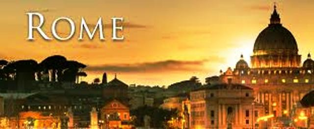 Rome cam1