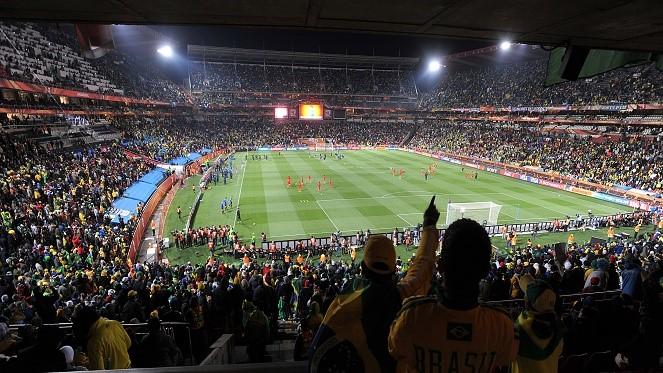 Ellis Park SA Johannesburg