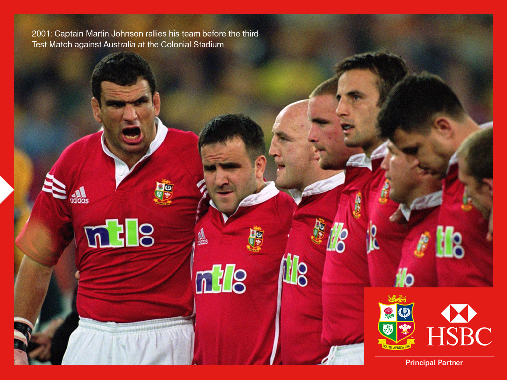Unofficial England Rugby Union Lions Tour 2009 Travel Registrations