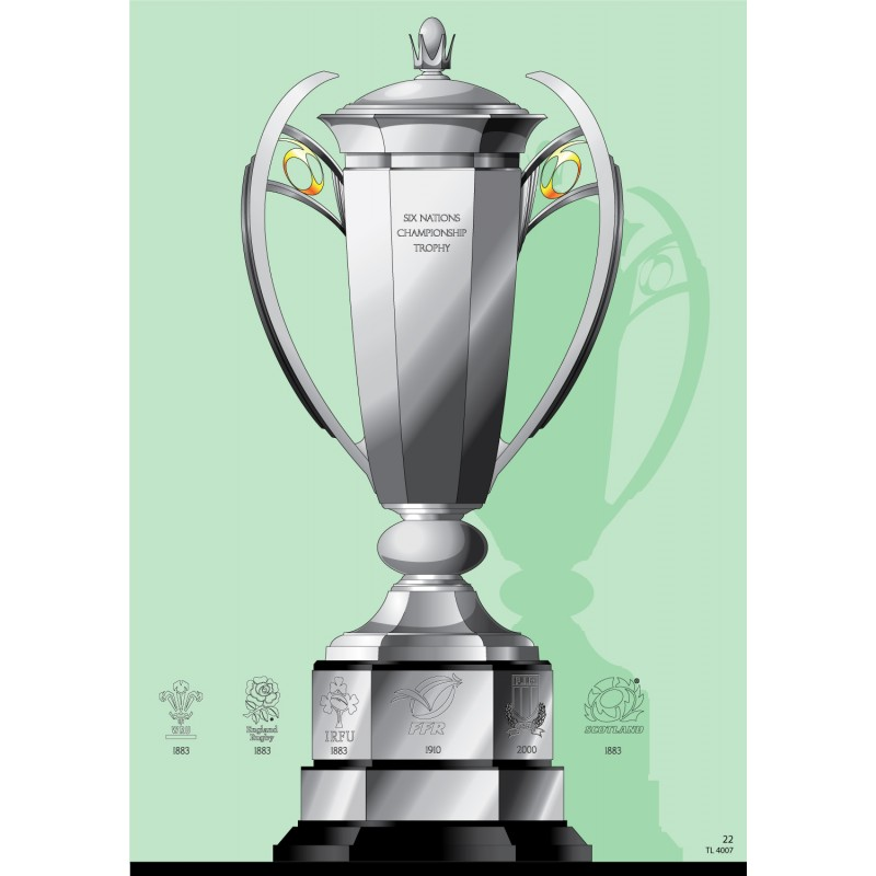 RBS 6n NEW 2015 Trophy