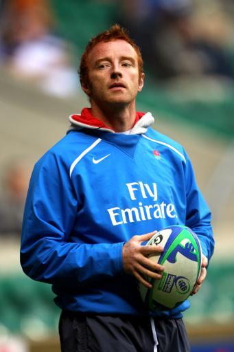 Ben Ryan, England Sevens coach