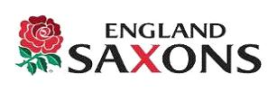 england saxons banner