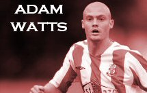 Player : Watts