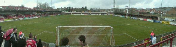 Panoramic : Accrington