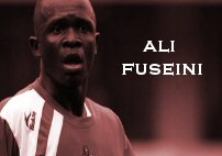 Player : Fuseini