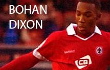 Player : Dixon
