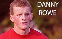 Player : Danny Rowe