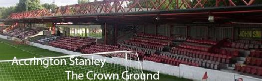 Grounds : Accrington