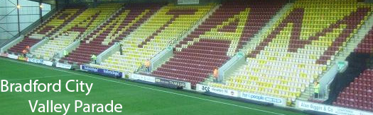 Grounds : Bradford